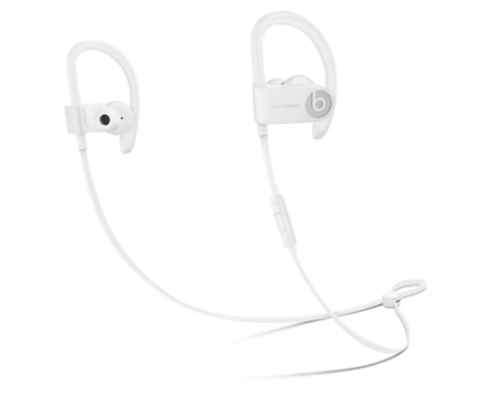 Powerbeats3 Wireless Earphones - Vit