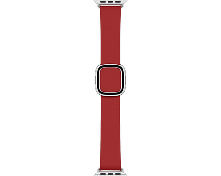 40mm (PRODUCT)RED Modernt Spänne - Smal