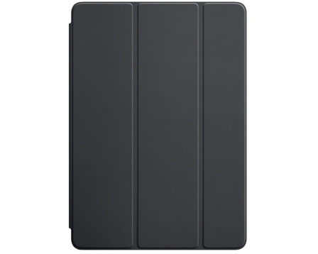 Apple Smart Cover till iPad - Grafitgrå