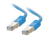 Cat5e 5m  Booted Shielded (STP) Network Patch Cable