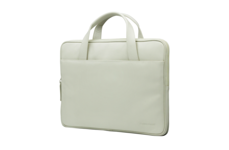 13''  Bag Silkeborg, Antique White