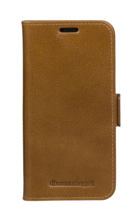 iPhone 11 Pro Wallet Copenhagen Slim, Tan