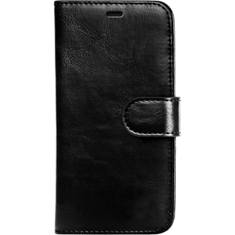 IDEAL MAGNET WALLET + IPHONE 11 PRO BLACK