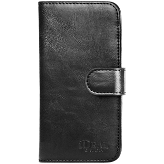 IDEAL MAGNET WALLET + IPHONE XS MAX BLACK