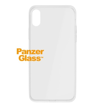 PanzerGlass Silicone Case iPhone 8/7/6/6S, Black (BULK) 25 st