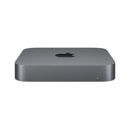 Mac mini: Apple M1 chip with 8‑core CPU and 8‑core GPU, 256GB SSD