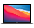 13-inch MacBook Air: Apple M1 chip with 8-core CPU and 7-core GPU, 256GB - Space Grey