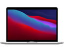 13-inch MacBook Pro: Apple M1 chip with 8‑core CPU and 8‑core GPU, 256GB SSD - Silver